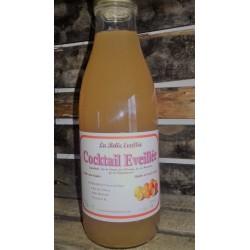 Jus Cocktail Eveillée 1 litre